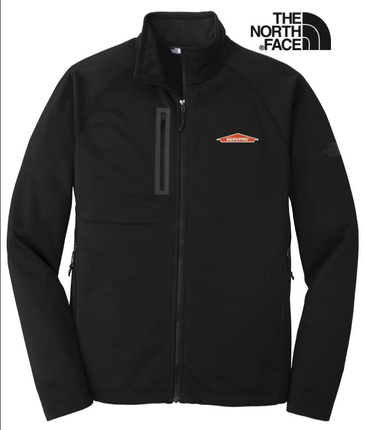 Men s North Face Canyon Flats Fleece Jacket  SERVPRO - Cruisin Sports 2d44e3d0e