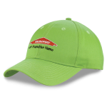 Franchise Personalized Lime Green SERVPRO® Cap