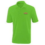 Personalized Acid Green Core 365 Polo