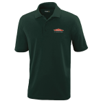 Personalized Forrest Core 365 Polo