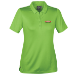 Women's Personalized Aurora Polo