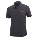 Women's Personalized Carbon Core 365 Polo