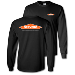 SERVPRO® Approved Temp Long Sleeve T-Shirt