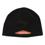SERVPRO® Black Fleece Beanie