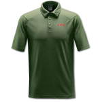 Men's Earth Green Mistral Polo