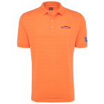Servpro/PGA Tour Callaway Ventilated Polo - Carrot