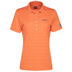 Ladies Servpro/PGA Tour Callaway Ventilated Polo - Carrot