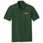 SERVPRO® Forest Cotton/Poly Pique Polo