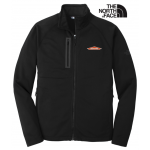 Men's North Face Canyon Flats Fleece Jacket