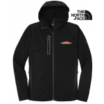 Men's The North Face® Canyon Flats Fleece Hooded Jacket