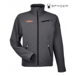 SERVPRO® SPYDER Transport Soft Shell Jacket