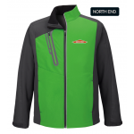 SERVPRO® Colorblock Soft Shell Jacket