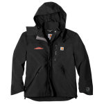 CARHARTT Shoreline Jacket -Black