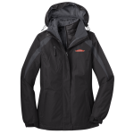 SERVPRO® Ladies 3-in-1 Jacket