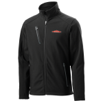 SERVPRO® Black Welded Soft Shell Jacket