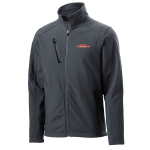 SERVPRO® Grey Welded Soft Shell Jacket