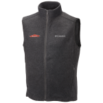 SERVPRO® Men's Charcoal Columbia Peak Vest