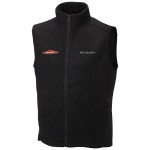 SERVPRO® Men's Black Columbia Peak Vest