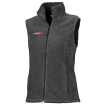 SERVPRO® Women's Charcoal Columbia Peak Vest