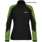 SERVPRO® STORMTECH - Women's Lightweight Shell Jacket