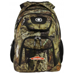 OGIO® - Camo Excelsior Backpack