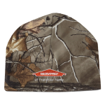 Personalized Camo Fleece Beanie