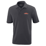 Personalized Carbon Core 365 Polo