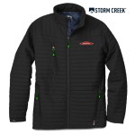SERVPRO® STORM CREEK - Quilted Thermolite Jacket