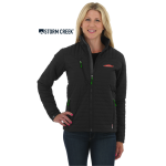 SERVPRO® STORM CREEK - Women's Quilted Thermolite Jacket